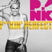Coverafbeelding P!nk - F**kin' perfect