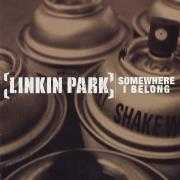 Details Linkin Park - Somewhere I Belong
