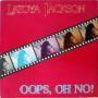 Coverafbeelding Latoya Jackson - Oops, Oh No!