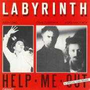 Coverafbeelding Labyrinth - Help Me Out - A Special USA Remix