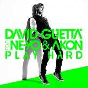 Coverafbeelding david guetta feat. ne-yo & akon - play hard
