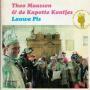 Details Theo Maassen & De Kapotte Kontjes - Lauwe Pis