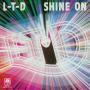 Coverafbeelding L-T-D - Shine On