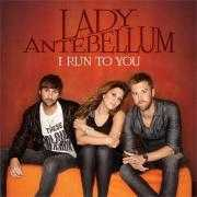 Details Lady Antebellum - I run to you