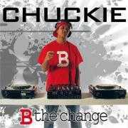 Coverafbeelding Chuckie - B The Change