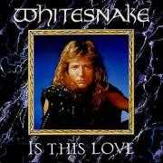 Coverafbeelding Whitesnake - Is This Love