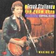 Details Frank Stallone - Far From Over