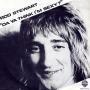 Coverafbeelding Rod Stewart - Da Ya Think I'm Sexy?