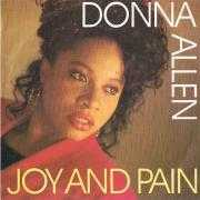 Details Donna Allen - Joy And Pain