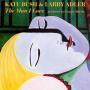 Coverafbeelding Kate Bush & Larry Adler - The Man I Love