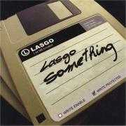 Coverafbeelding Lasgo - Something