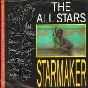 Coverafbeelding The All Stars ((1989)) - Starmaker