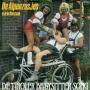 Coverafbeelding De Alpenzusjes & Trio Kwatsch - De Tiroler Babysitter-Song
