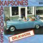 Details Drukwerk - Kapsones