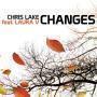 Coverafbeelding Chris Lake feat. Laura V - Changes