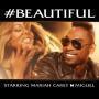 Coverafbeelding Mariah Carey & Miguel - #Beautiful