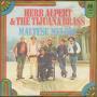 Coverafbeelding Herb Alpert & The Tijuana Brass - Maltese Melody