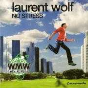 Coverafbeelding Laurent Wolf - No stress