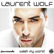 Coverafbeelding Laurent Wolf - Wash my world