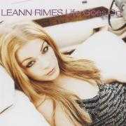 Coverafbeelding LeAnn Rimes - Life Goes On