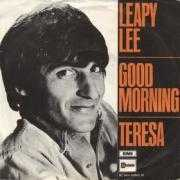 Coverafbeelding Leapy Lee - Good Morning