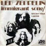 Details Led Zeppelin - Immigrant Song