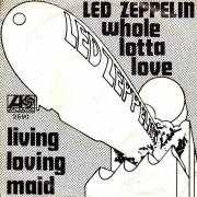 Details Led Zeppelin - Whole Lotta Love