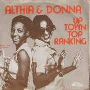 Details Althia & Donna - Up Town Top Ranking