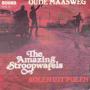 Coverafbeelding The Amazing Stroopwafels - Oude Maasweg