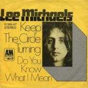 Coverafbeelding Lee Michaels - Do You Know What I Mean