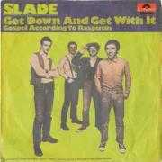 Coverafbeelding Slade - Get Down And Get With It