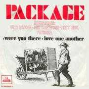 Coverafbeelding Package containing: Unit Gloria & The Buffoons & Left Side & Patricia - Were You There