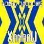 Coverafbeelding Party Animals - Xanadu