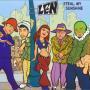 Coverafbeelding Len - Steal My Sunshine