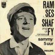 Coverafbeelding Ramses Shaffy - Sammy