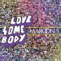Coverafbeelding maroon 5 - love somebody