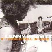 Coverafbeelding Lenny Kravitz - If I Could Fall In Love
