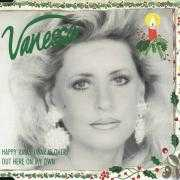 Coverafbeelding Vanessa - Happy Xmas (War Is Over)