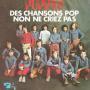 Coverafbeelding Poppys - Des Chansons Pop