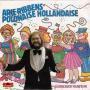 Details Arie Ribbens - Polonaise Hollandaise