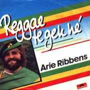 Coverafbeelding Arie Ribbens - Reggae Te Gek Hé