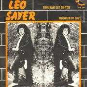 Details Leo Sayer - Time Ran Out On You