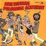 Details Arie Ribbens - Polonaise Achteruit