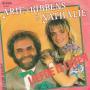 Coverafbeelding Arie Ribbens en Nathalie - Liefde Is Leven