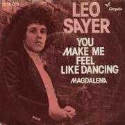 Details Leo Sayer - You Make Me Feel Like Dancing