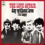 Coverafbeelding The Love Affair - Day Without Love