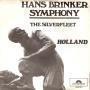 Coverafbeelding Holland ((1971)) - Hans Brinker Symphony