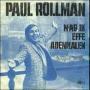 Details Paul Rollman - Mag Ik Effe Ademhalen
