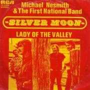 Details Michael Nesmith & The First National Band - Silver Moon