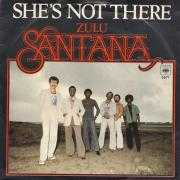 Details Santana - She's Not There